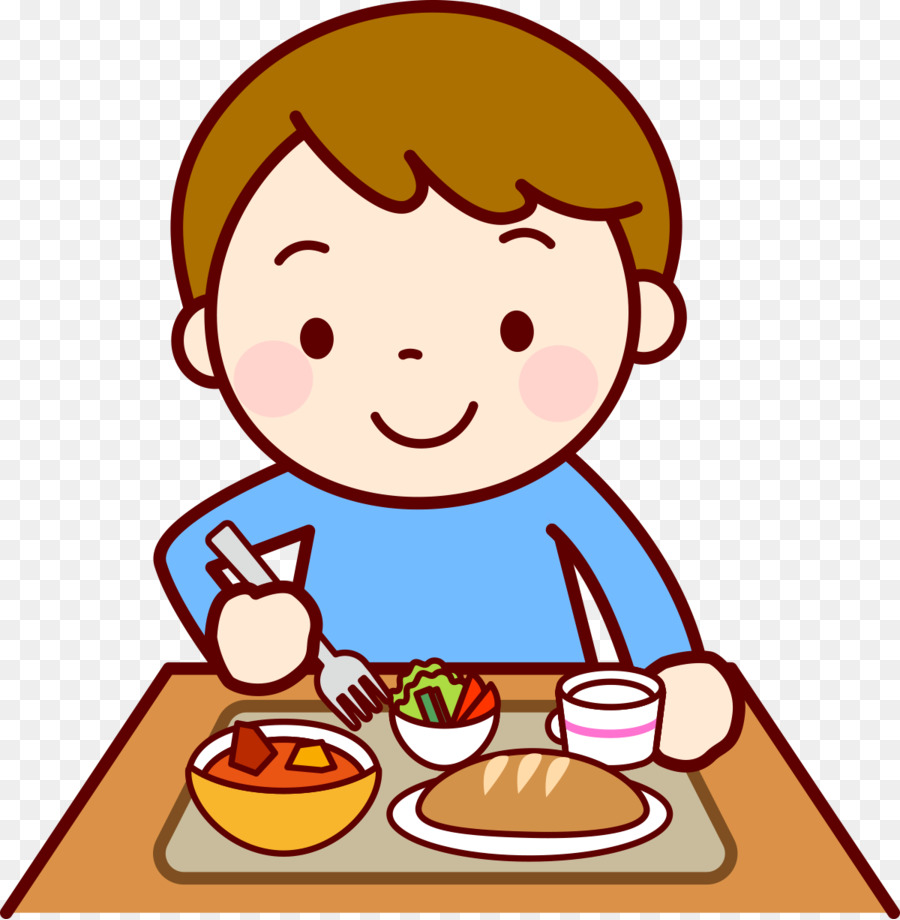 Clipart for eating picture royalty free download Nursery School Cartoon png download - 1200*1225 - Free Transparent ... picture royalty free download