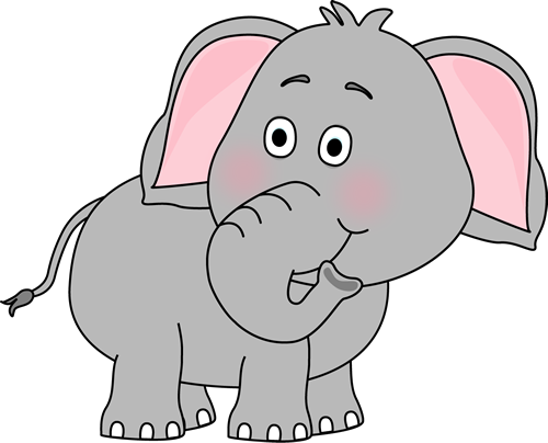 Clipart for elephant vector transparent download Free Elephant Cliparts, Download Free Clip Art, Free Clip Art on ... vector transparent download
