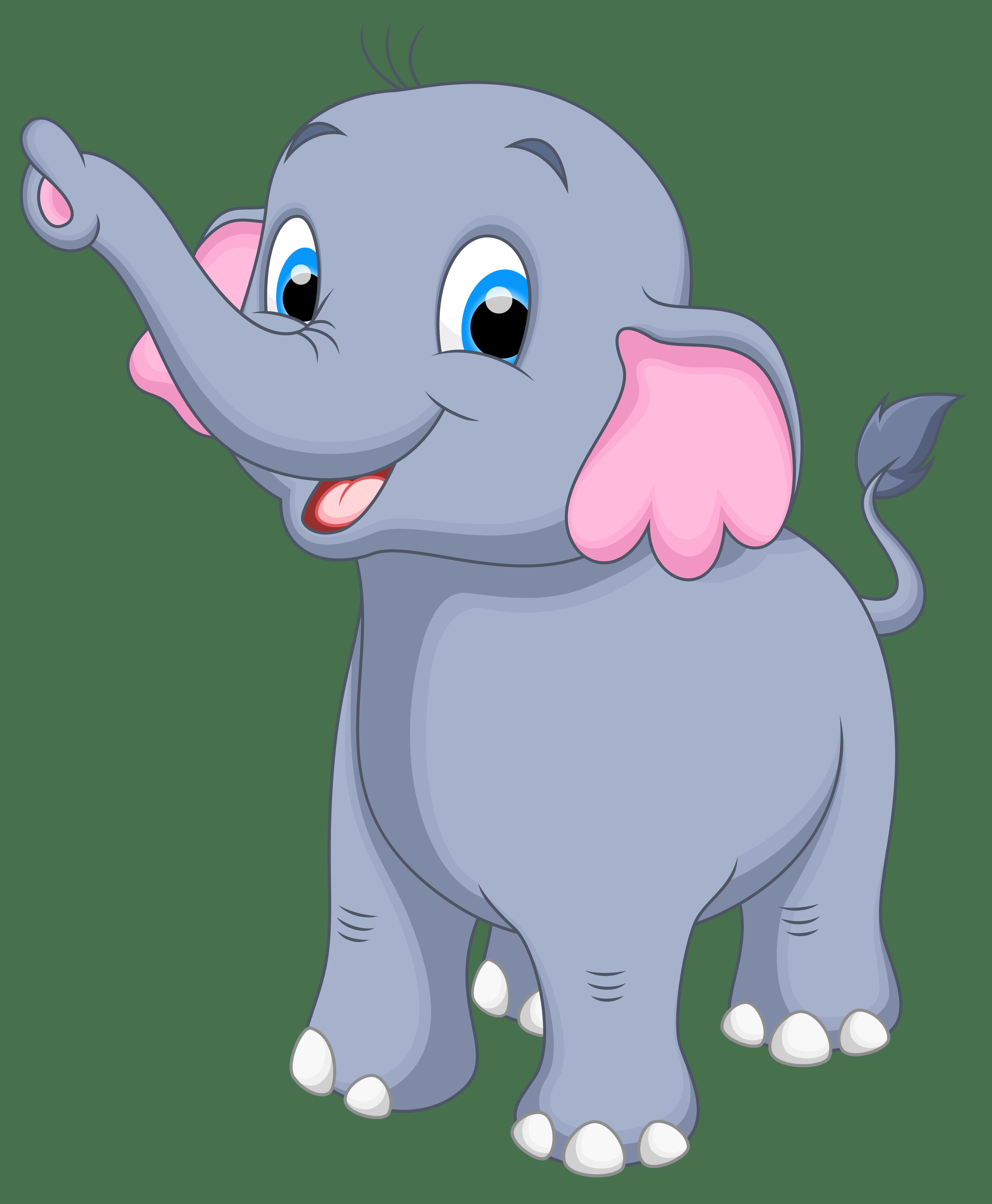 Clipart for elephant image freeuse Elephant clipart for kids 2 » Clipart Portal image freeuse