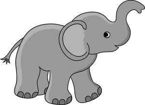 Clipart for elephant image royalty free download Elephants Clipart | Free download best Elephants Clipart on ... image royalty free download