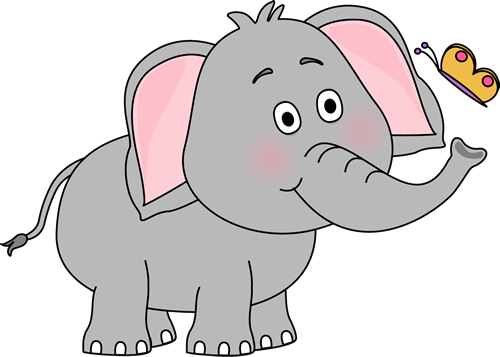 Clipart for elephant jpg transparent Free Cool Elephant Cliparts, Download Free Clip Art, Free Clip Art ... jpg transparent