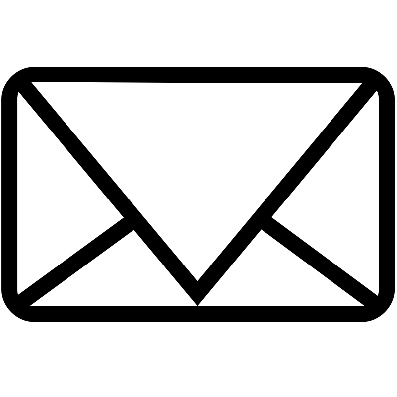 Letter clipart transparent png transparent download Free Envelope Image, Download Free Clip Art, Free Clip Art on ... png transparent download