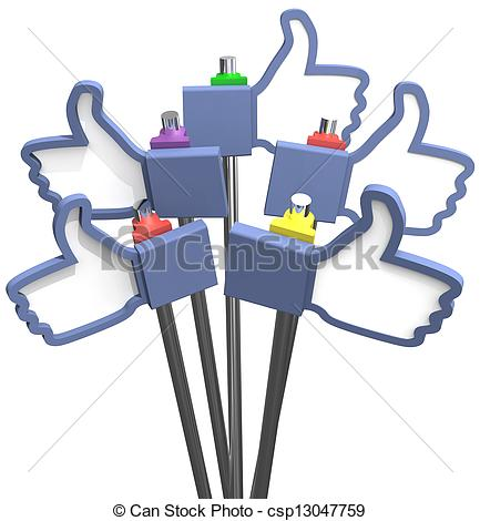 Clipart for facebook picture royalty free Clipart til facebook - ClipartFest picture royalty free