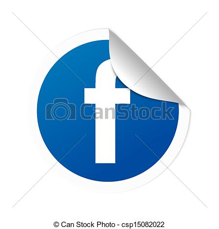 Clipart for facebook graphic royalty free library Facebook Illustrations and Clipart. 1,499 Facebook royalty free ... graphic royalty free library