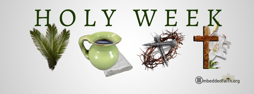 Clipart for facebook cover photo easter week image freeuse download Facebook Covers for Holy Week and Easter - Embedded Faith image freeuse download