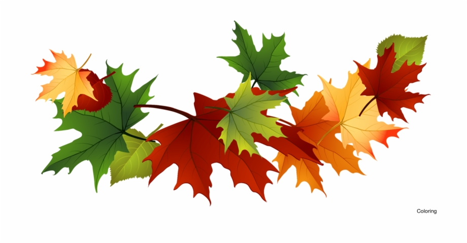 Fall leaves clipart png png library Majestic Autumn Clipart Fall Leaves Clip Art - Transparent ... png library