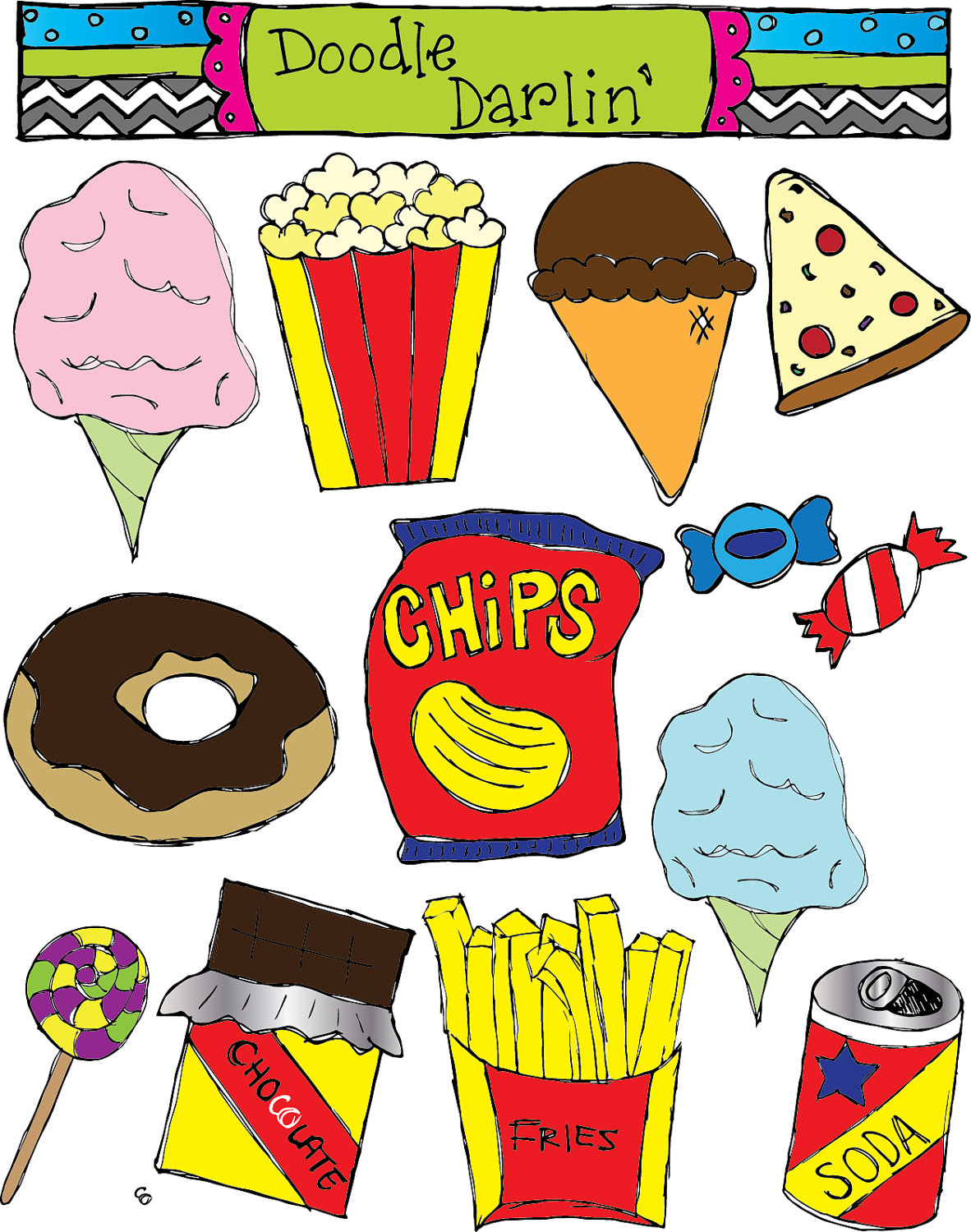 Clipart for finland food svg black and white Food clipart for kids - ClipartFest svg black and white