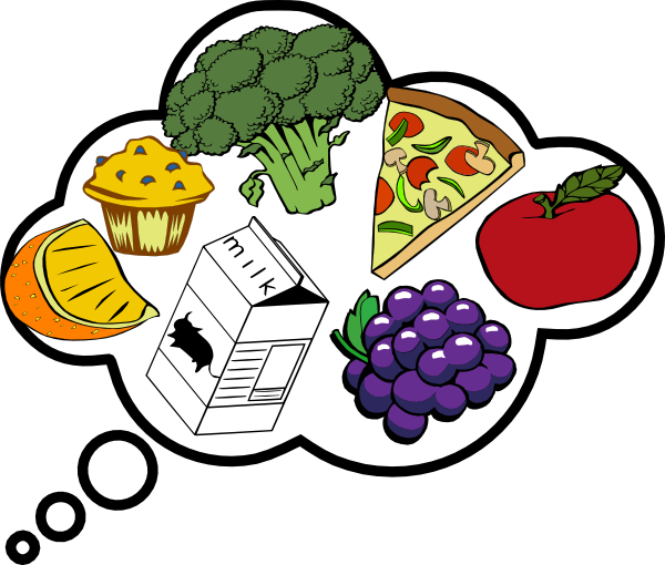 Clipartfox healthy. Clipart for food