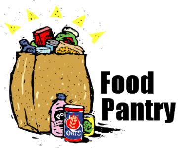Clipart for food bank image free library Food pantry clipart - ClipartFox image free library