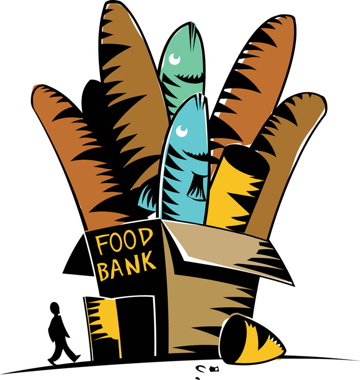 Clipart for food bank vector free Food Pantry Clipart & Food Pantry Clip Art Images - ClipartALL.com vector free