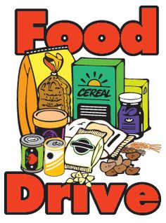 Clipart for food drive svg freeuse library Food Drive Clip Art - ClipArt Best svg freeuse library