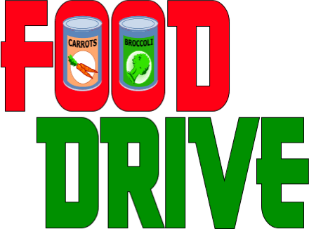 Clipart for food drive svg library download Food Bank Clipart - Clipart Kid svg library download