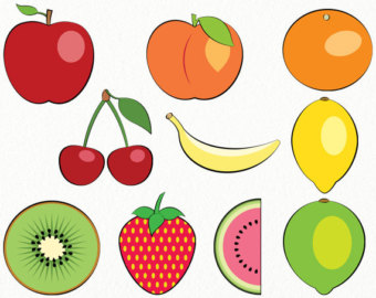 Clipart for food items clipart freeuse Clipart of food items - ClipartFest clipart freeuse