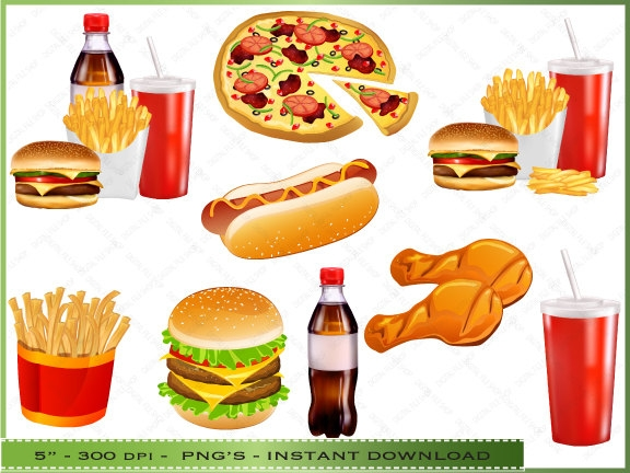 Clipart for food items picture freeuse download Clipart Of Food Items - clipartsgram.com picture freeuse download