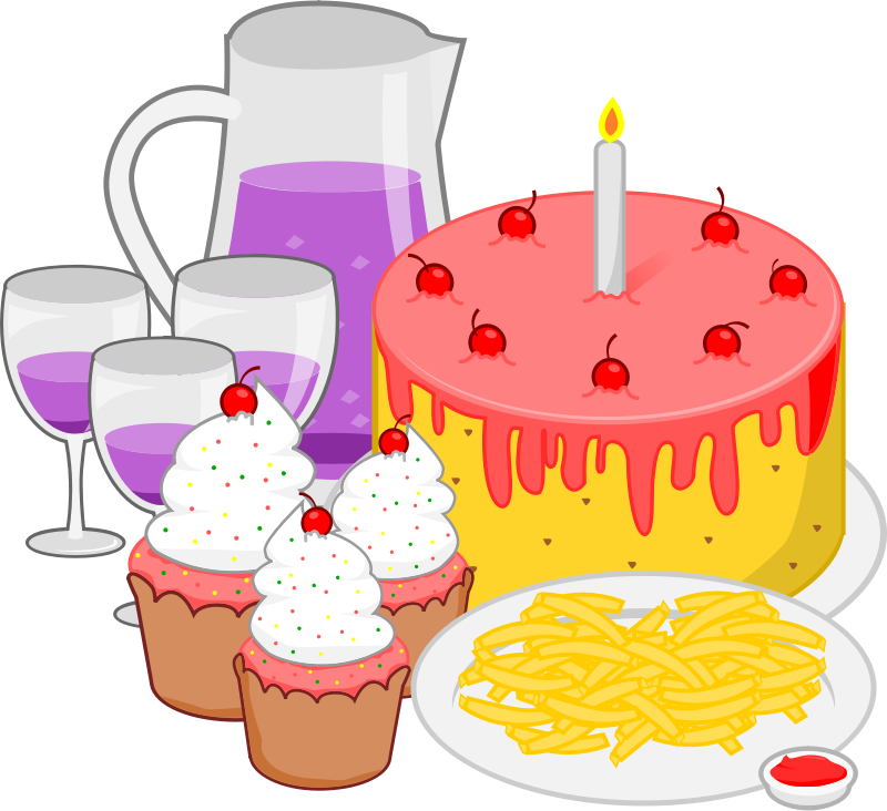 Clipart for food misc clip library stock Clipart for food misc - ClipartFest clip library stock