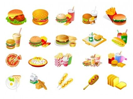 Clipart for food misc picture royalty free stock Free Food Clip Art Downloads | ... fast food clip art Vector misc ... picture royalty free stock