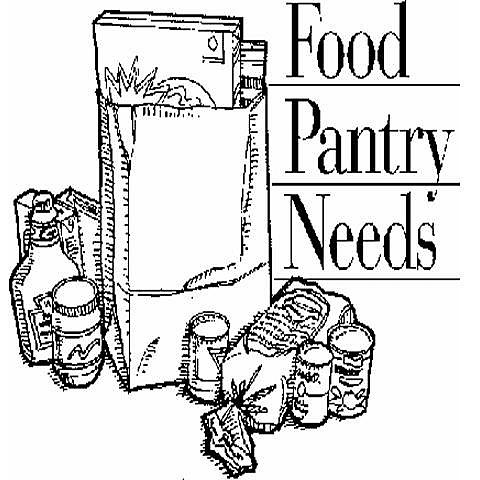 Clipart for food pantry clip royalty free stock Free clipart for food pantry helpers - ClipartFest clip royalty free stock