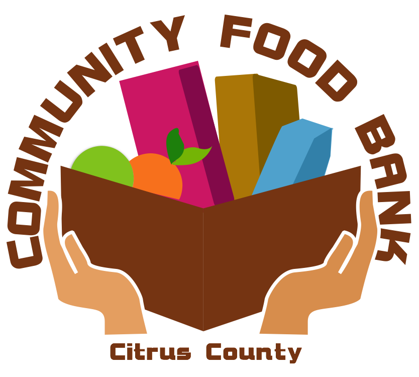 Clipart for food pantry jpg freeuse download Citrus County's Community Food Bank jpg freeuse download