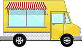 Clipart for food truck banner stock Food truck Clipart and Illustration. 2,009 food truck clip art ... banner stock