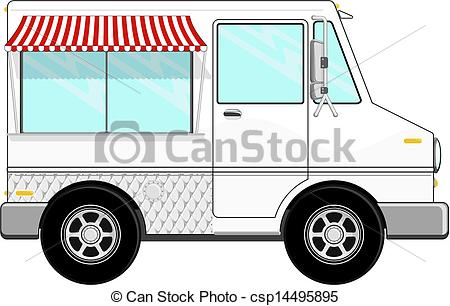 Clipart for food truck clip art black and white library Food truck Vector Clipart Illustrations. 2,278 Food truck clip art ... clip art black and white library