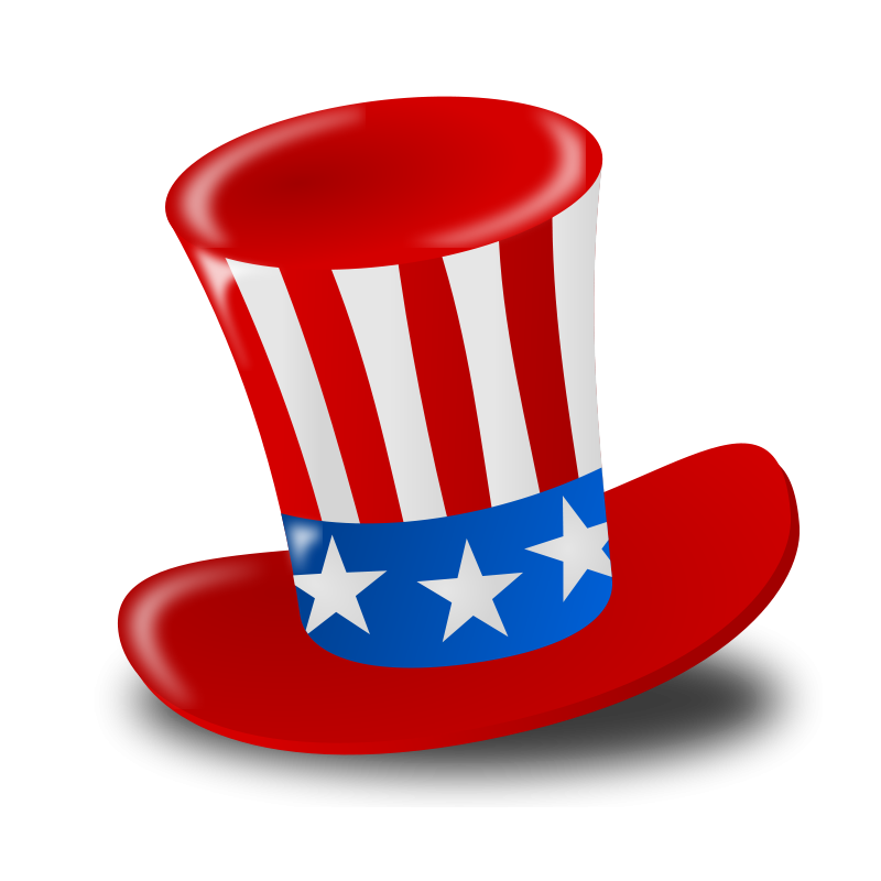 July 4 clipart jpg free library Free 4th of July Clipart - Independence Day Graphics jpg free library