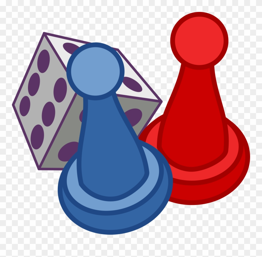 Clipart for games graphic royalty free download Games Clipart Png - Board Game Pieces Clipart Transparent Png ... graphic royalty free download