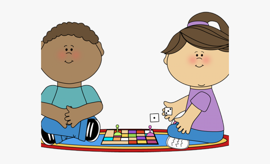 Kids playing games clipart svg stock Kids Playing Clipart - Children Playing Games Clip Art #88892 - Free ... svg stock