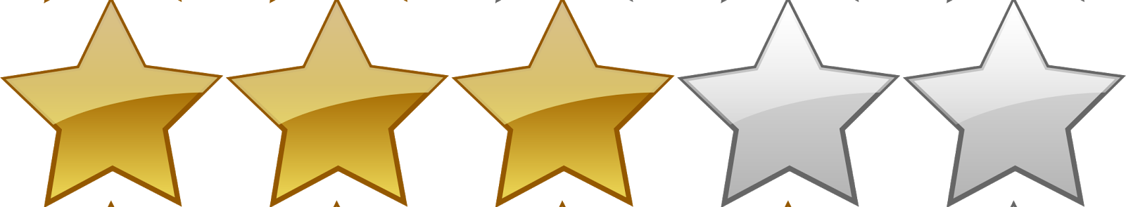 Clipart for girl being honest gold star badge clipart transparent download The Book Magnet: March 2018 clipart transparent download