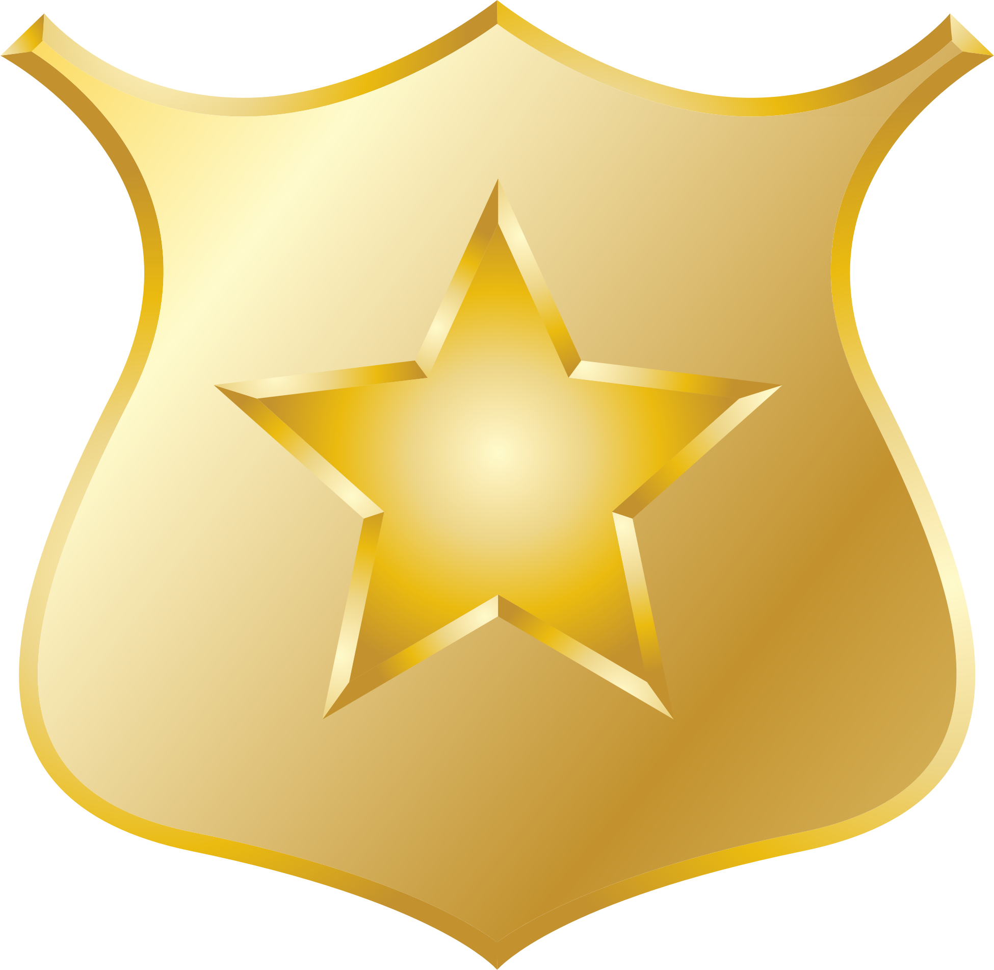 Sherriff star clipart png free 28+ Collection of Police Star Clipart | High quality, free cliparts ... png free