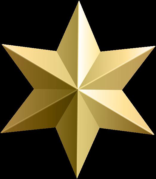 Transparent clipart star clip art royalty free Gold Star Transparent PNG Clip Art Image | backgrounds - graphics ... clip art royalty free