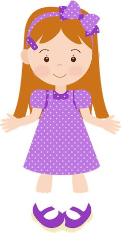 Clipart picture of a girl clip art library download 583 Best BIG girl clipart images in 2019 | Girl clipart, Rag dolls ... clip art library download