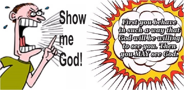 Clipart for god shows us the way freeuse library If a flatlander in two dimensions demanded god show themselves to ... freeuse library