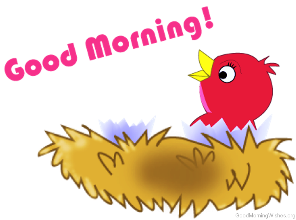 Clipart for good morning free 56 Clip Art – Good Morning Wishes free