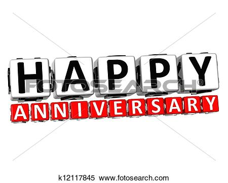 Clipart for happy anniversary svg royalty free download Happy anniversary Clipart and Stock Illustrations. 17,408 happy ... svg royalty free download