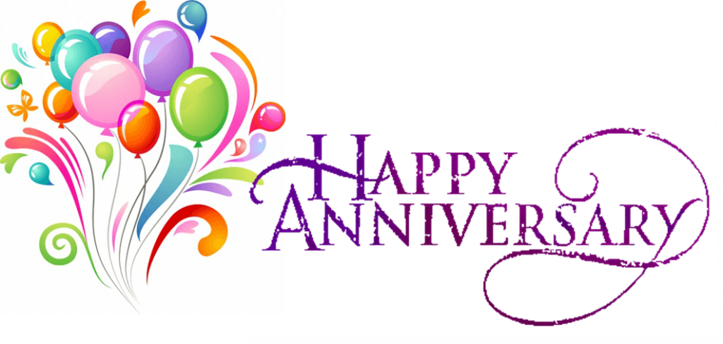 Happy anniversary clip art free clipart royalty free stock Happy Anniversary Free Clip Art clipart clipart royalty free stock