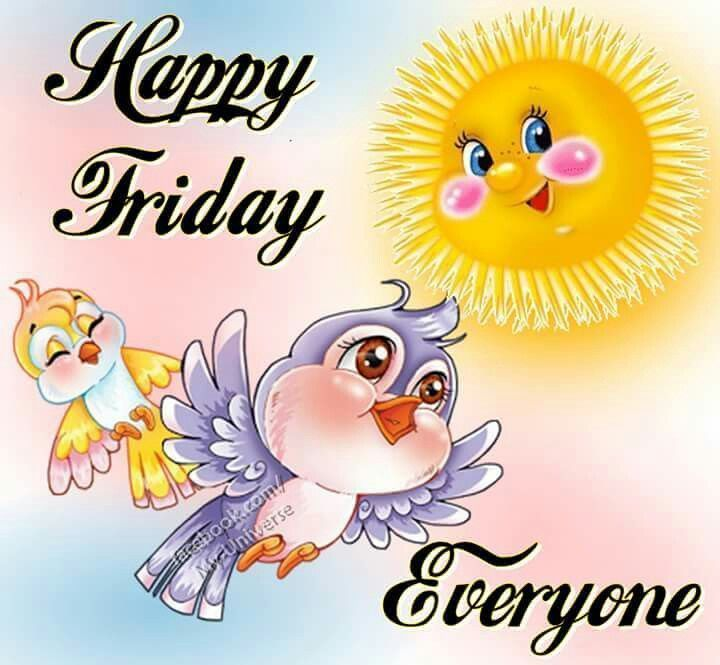 Clipart for happy friday transparent happy friday clipart and quotes clipground   Qoutes   Good morning ... transparent