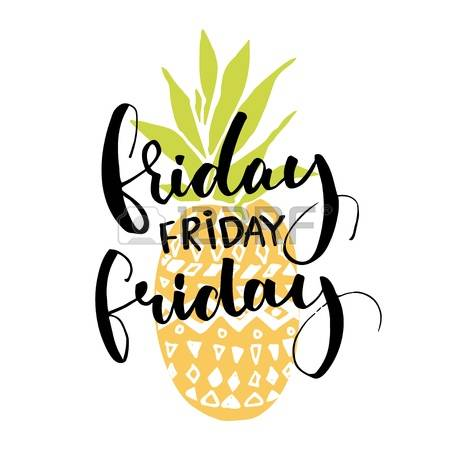 Clipart for happy friday freeuse stock Free Happy Friday Images   Free download best Free Happy Friday ... freeuse stock