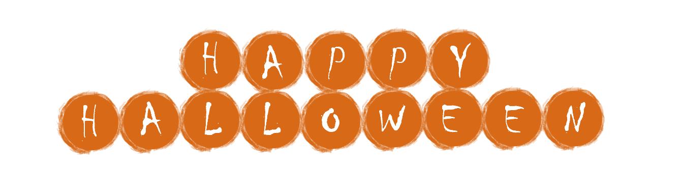 Clipart happy halloween image freeuse Happy Halloween Round Png image freeuse