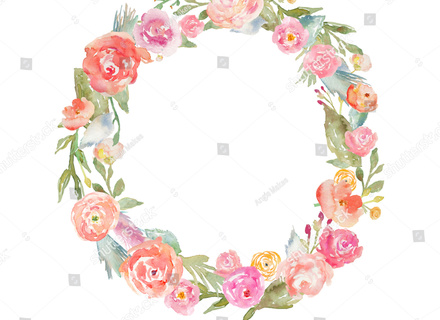 Clipart for images with letter o in flowers picture transparent stock 18 Door Decorating Clip Art Invitation, 17 Best Images About Baby ... picture transparent stock