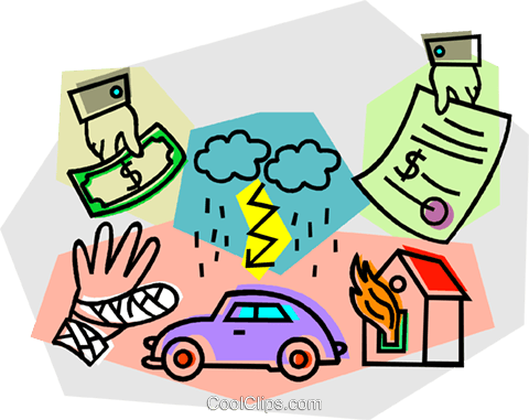 Clipart for insurance picture black and white 100+ Insurance Clipart   ClipartLook picture black and white
