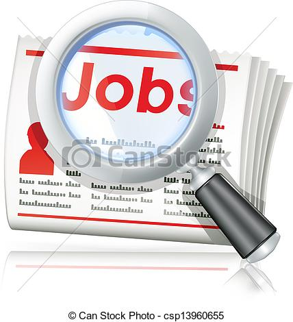 Clip art free download. Clipart for job search