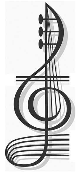 Clipart for john 10 11-30 graphic library library 10/17-11/21 Music Appreciation for All with John Murelle graphic library library