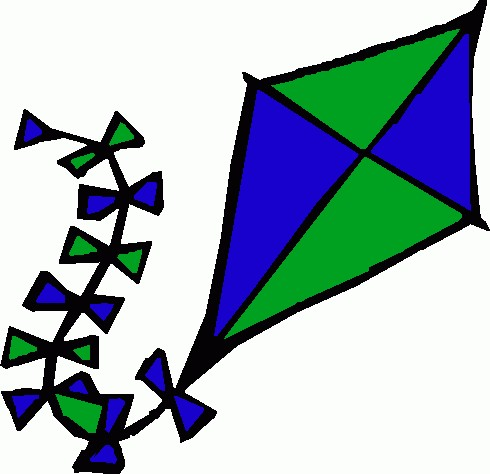 Clipart for kite picture royalty free 8+ Clip Art Kite | ClipartLook picture royalty free