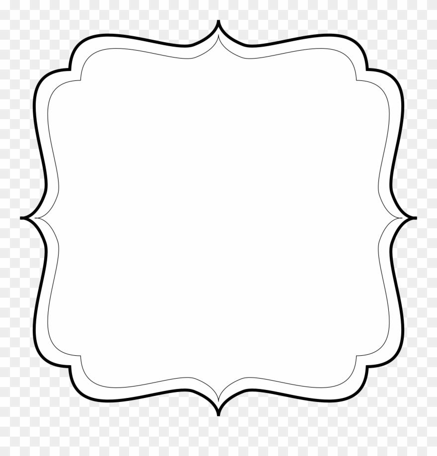 Clipart for labels clip art free stock Labels Vector Transparent - Banners Transparent Clipart (#684261 ... clip art free stock