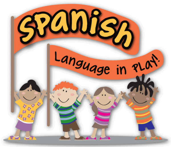 Clipart for learning spanish as an enrichment graphic download Child Care Programs | Stockton, CA | Scribbles and Giggles Preschool graphic download