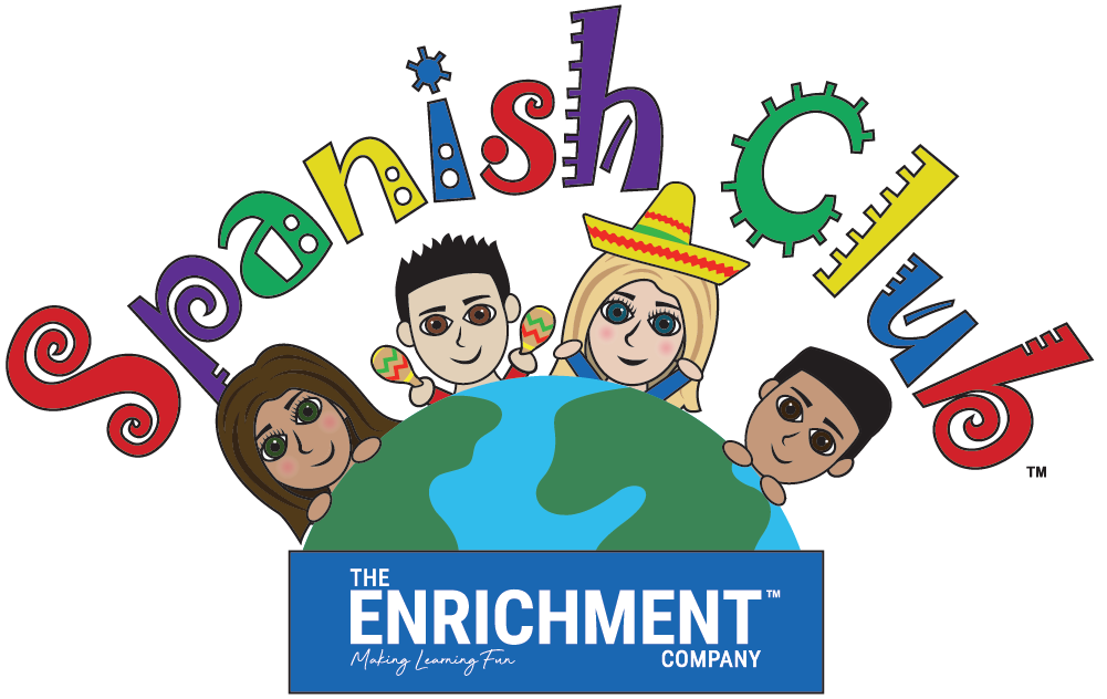 Clipart for learning spanish as an enrichment image library The Enrichment Company | Making Learning Fun image library