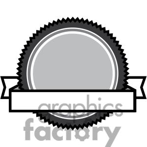 Clipart for logo vector transparent stock crest seal logo elements 004 | Clipart Panda - Free Clipart Images vector transparent stock