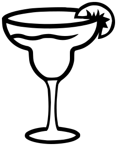 Clipart for margarita glasses free library Margarita Clipart | Free download best Margarita Clipart on ... free library