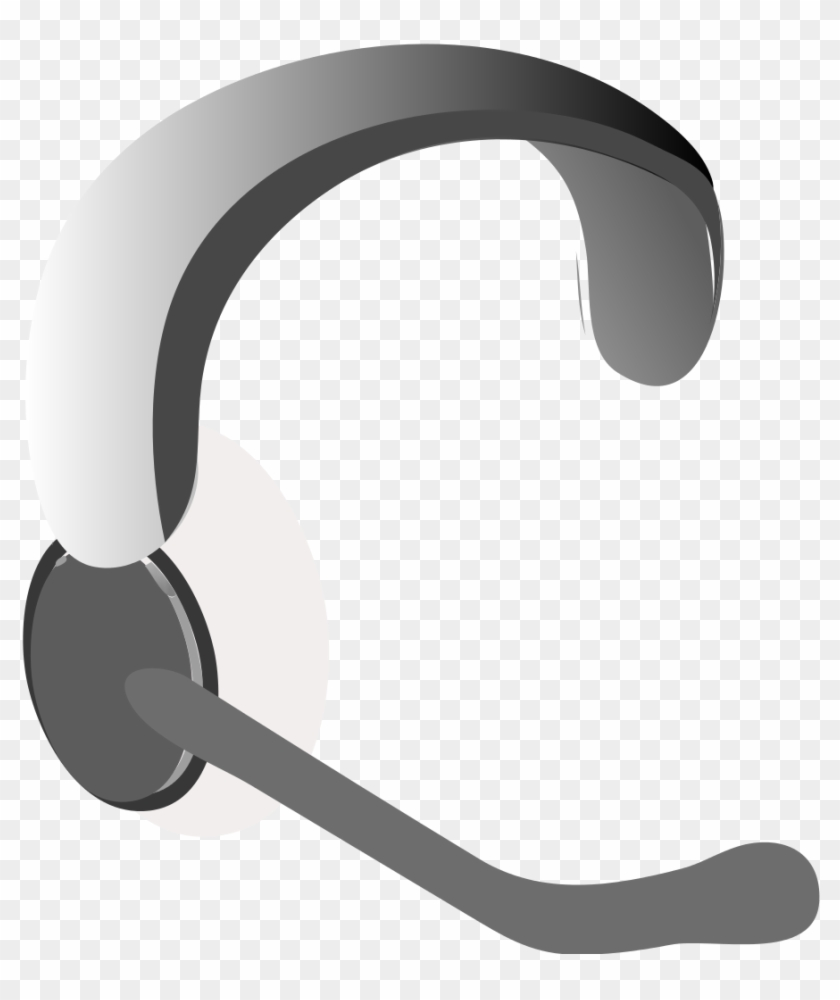 Clipart for nokia 2700 clipart black and white download File - Headset Icon - Svg - Clip Art For Nokia 2700, HD Png Download ... clipart black and white download