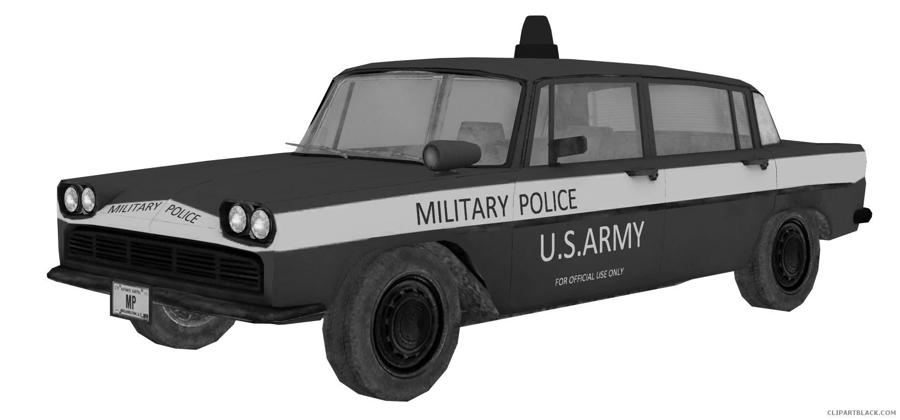 Clipartblack com transportation free. Clipart police car
